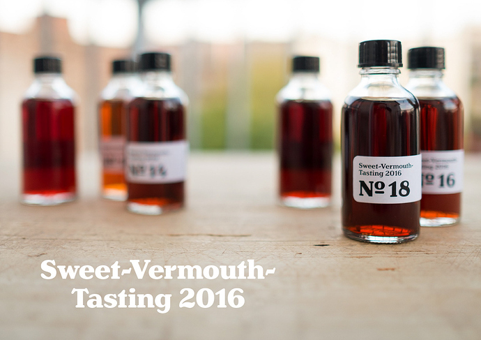 Sweet-Vermouth-Tasting-2016